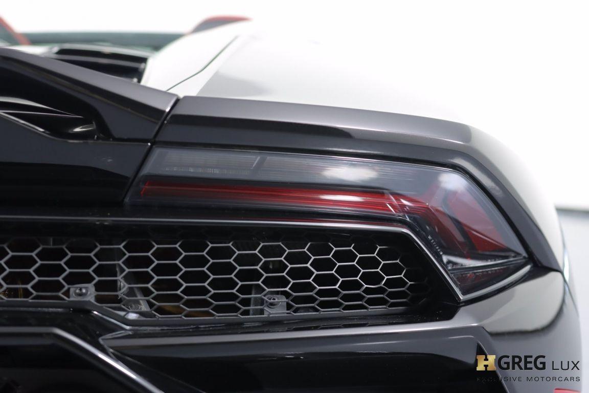 2020 Lamborghini Huracan EVO  #19