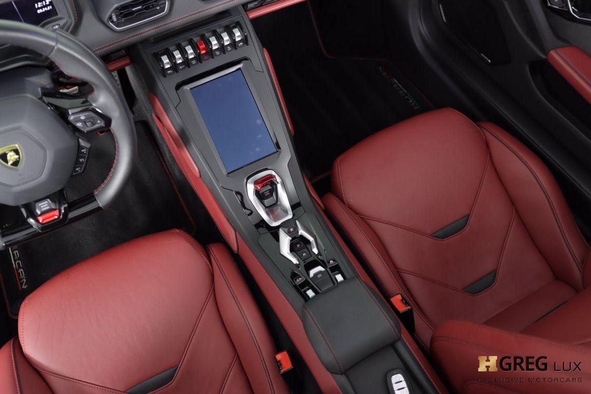 2020 Lamborghini Huracan EVO  #39