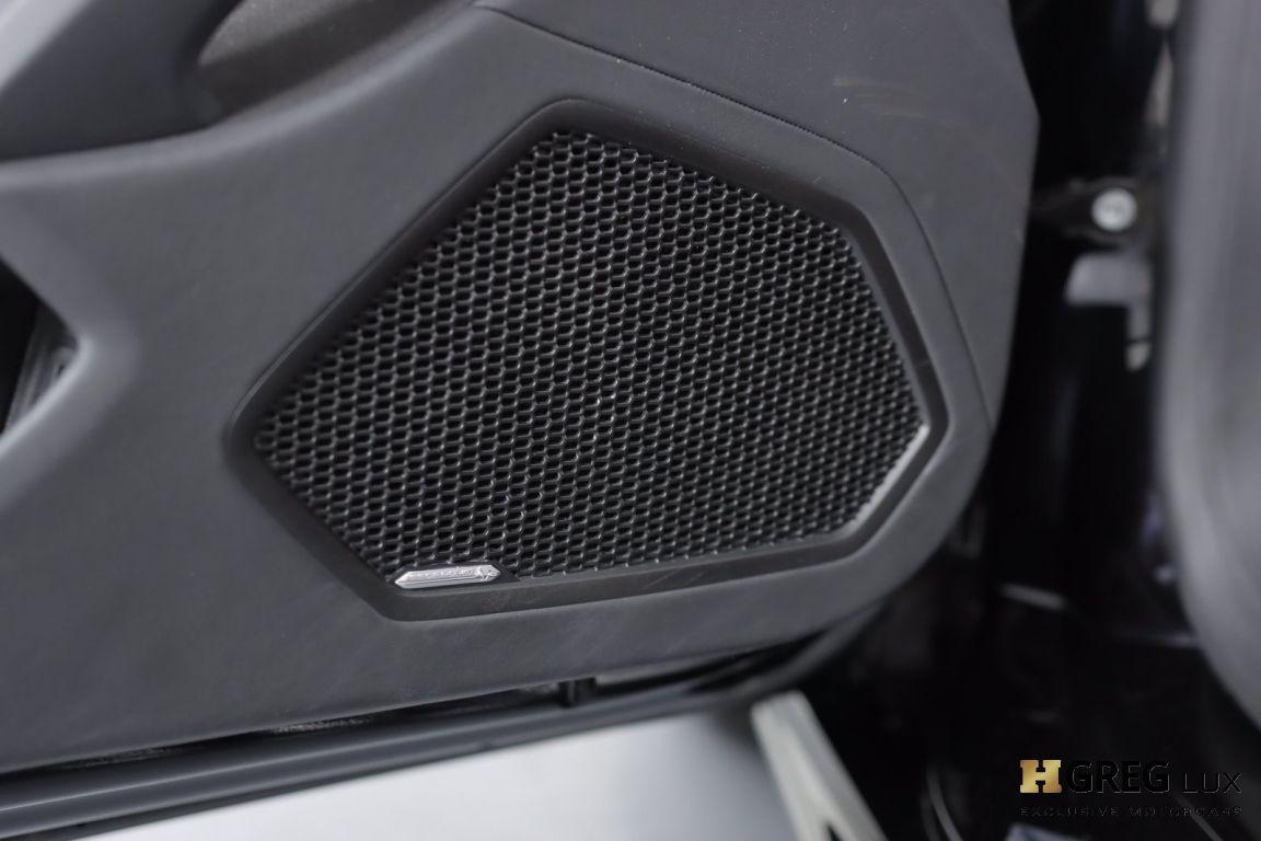 2020 Lamborghini Huracan EVO  #37