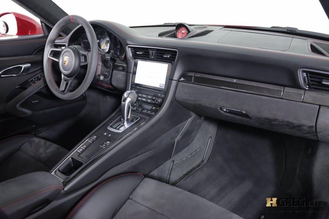 2018 Porsche 911 GT3 #28
