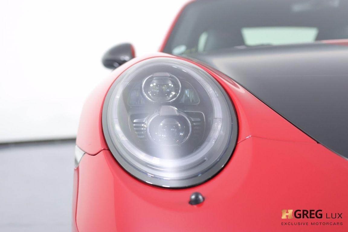 2018 Porsche 911 GT3 #4