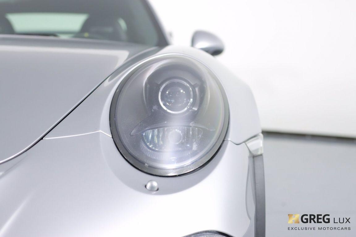 2016 Porsche 911 GT3 RS #5