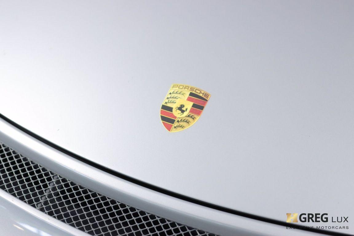 2016 Porsche 911 GT3 RS #6
