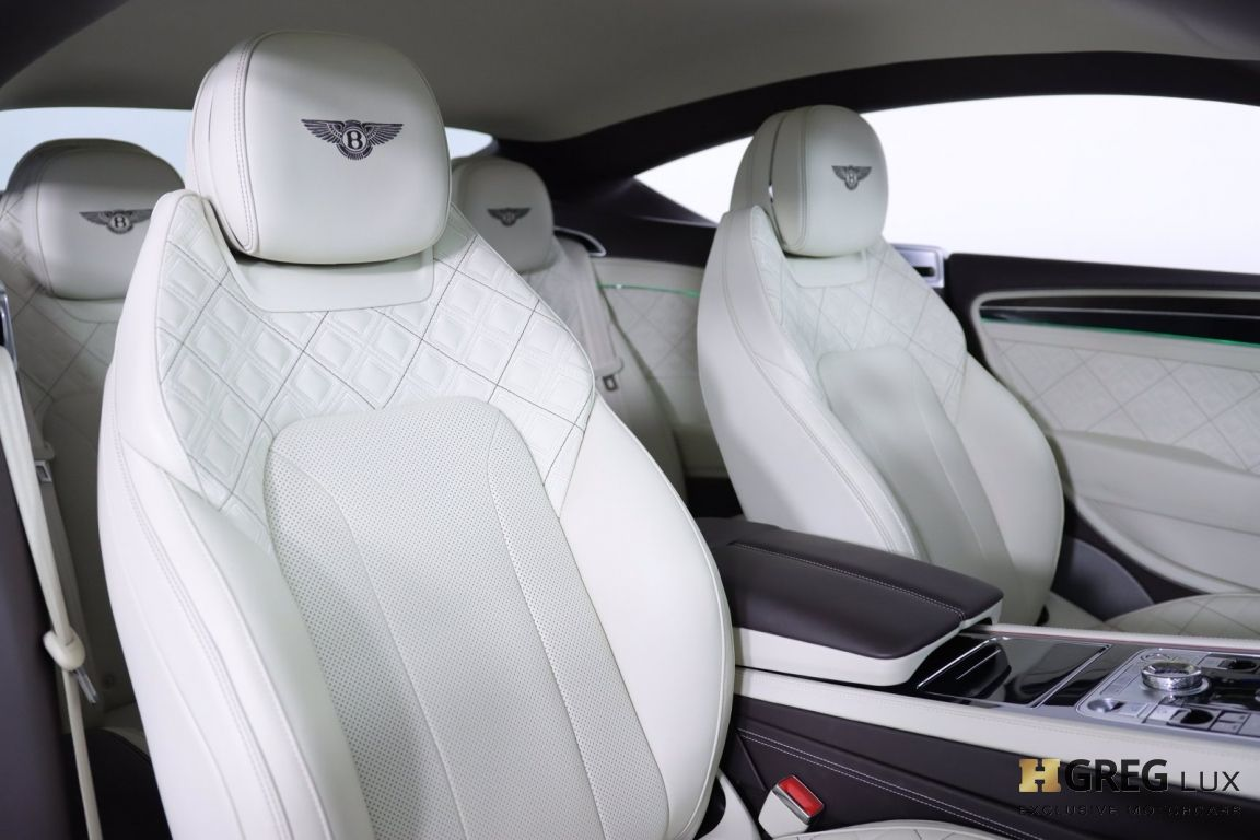2020 Bentley Continental GT V8 First Edition #32