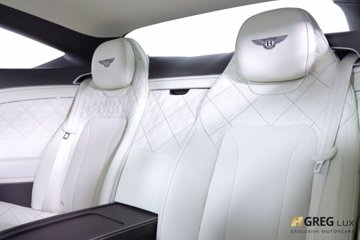 2020 Bentley Continental GT V8 First Edition #30