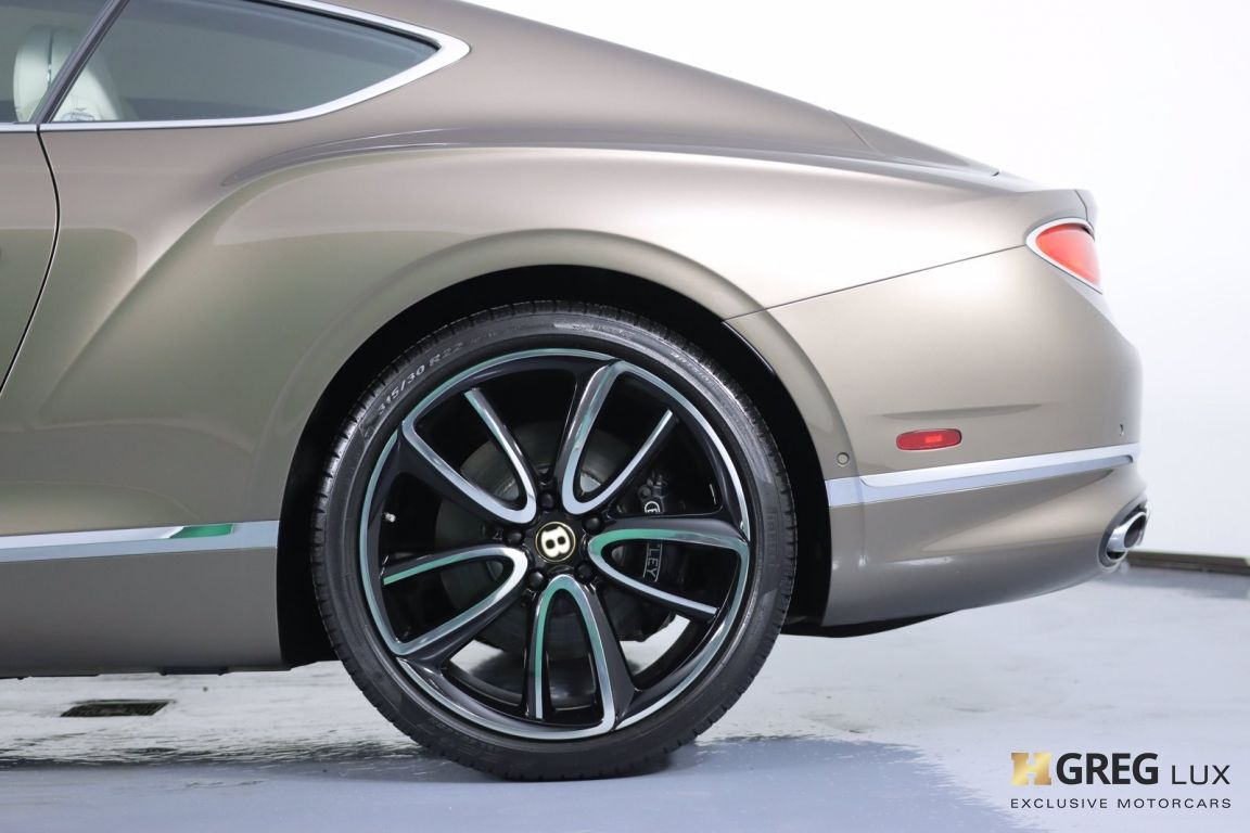 2020 Bentley Continental GT V8 First Edition #24