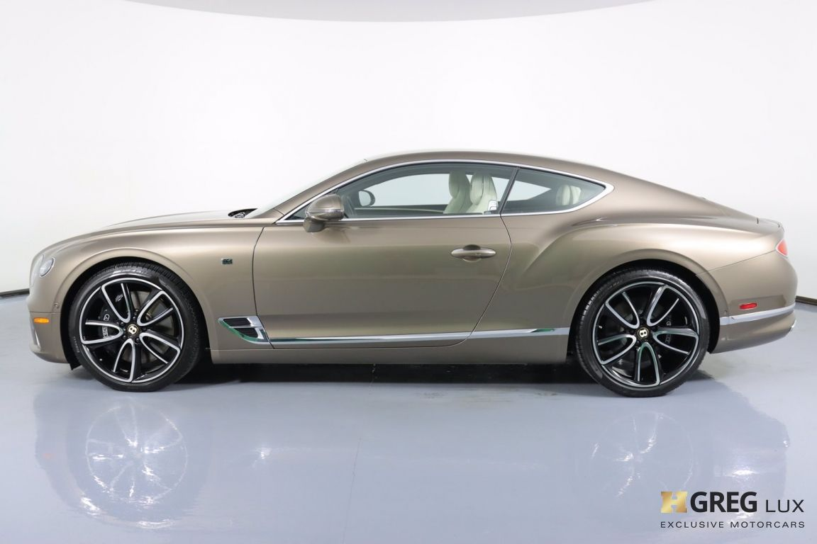 2020 Bentley Continental GT V8 First Edition #21