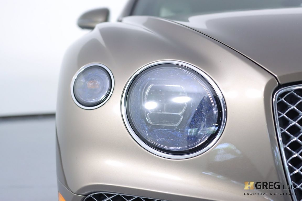 2020 Bentley Continental GT V8 First Edition #4