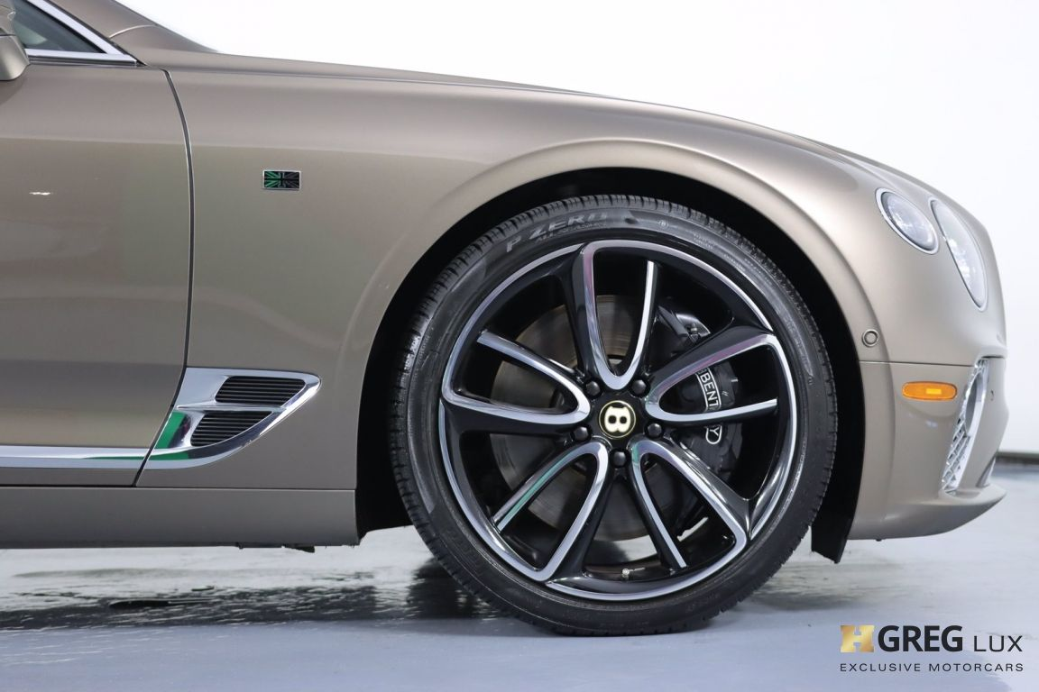 2020 Bentley Continental GT V8 First Edition #11