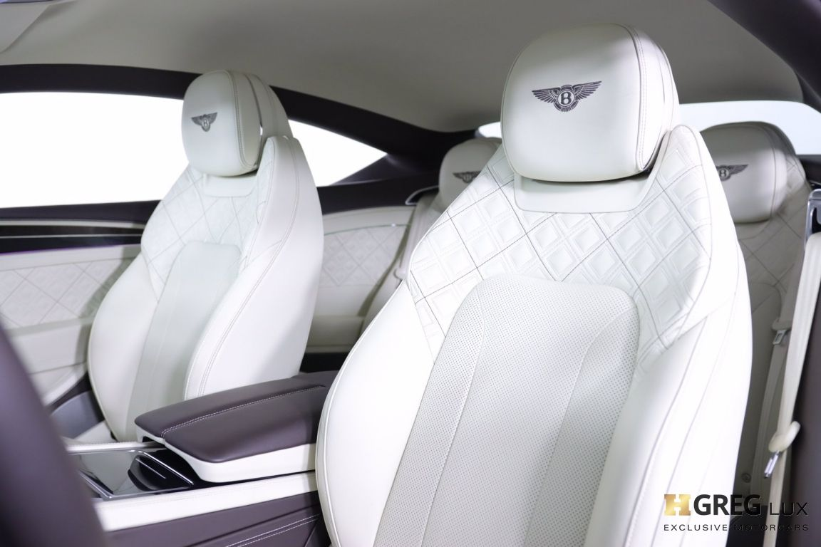 2020 Bentley Continental GT V8 First Edition #2