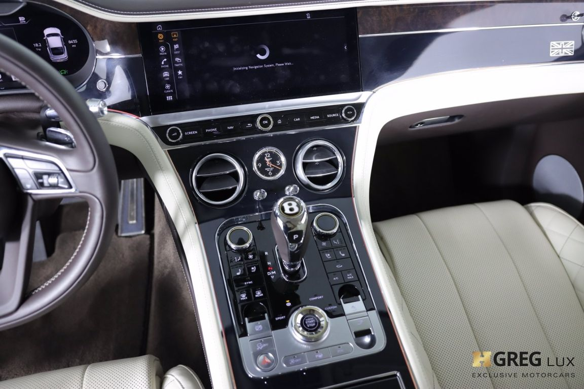 2020 Bentley Continental GT V8 First Edition #39