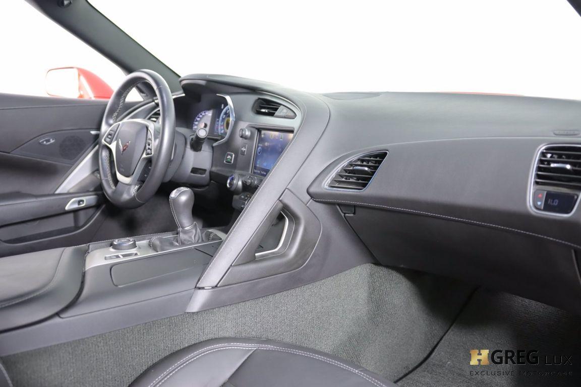 2015 Chevrolet Corvette 1LT #44
