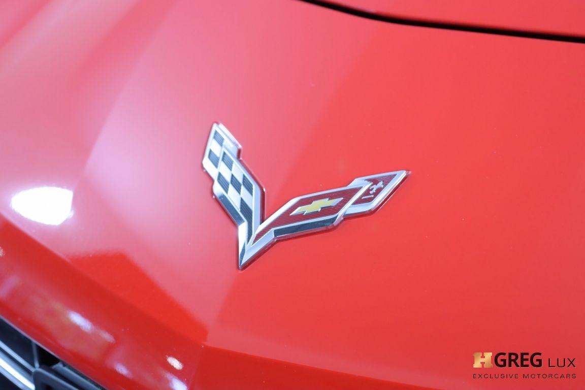 2015 Chevrolet Corvette 1LT #6