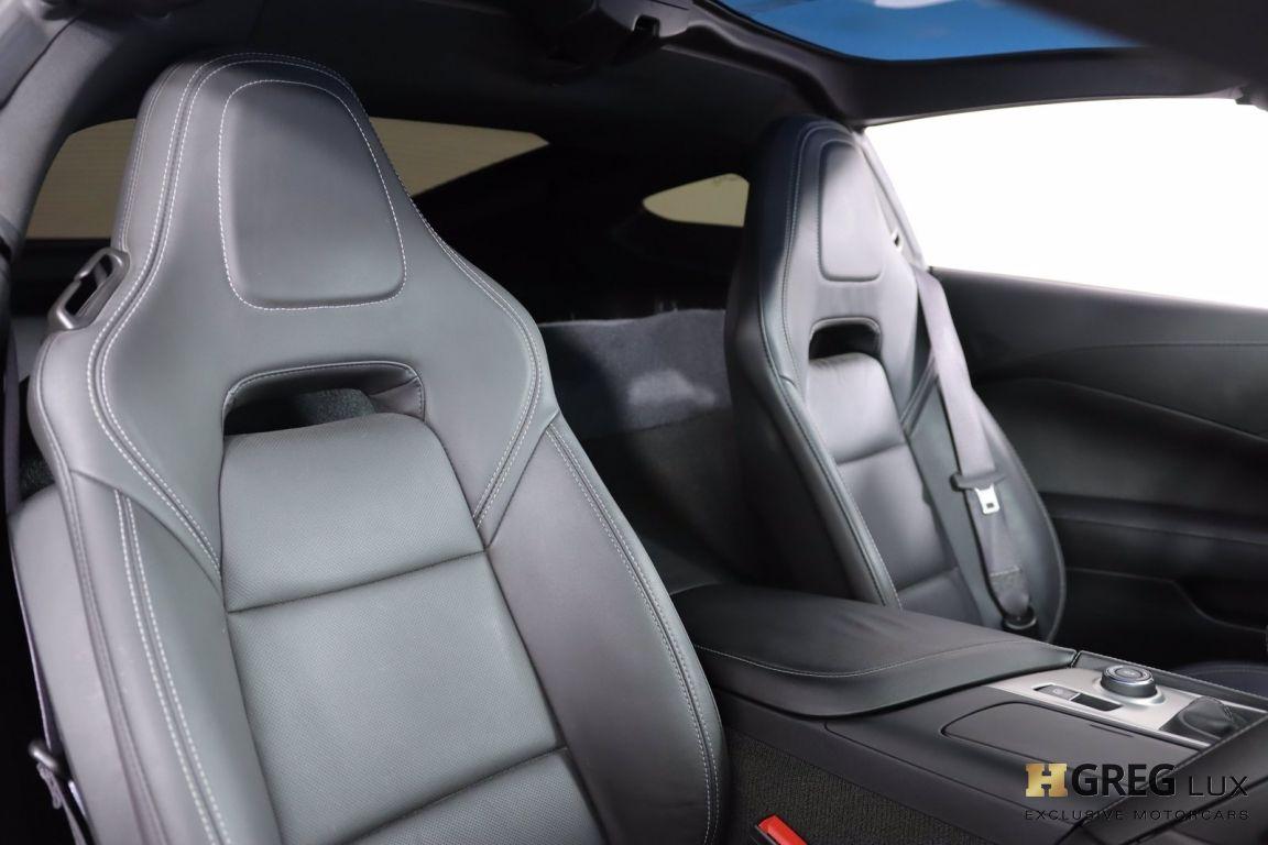 2015 Chevrolet Corvette 1LT #29