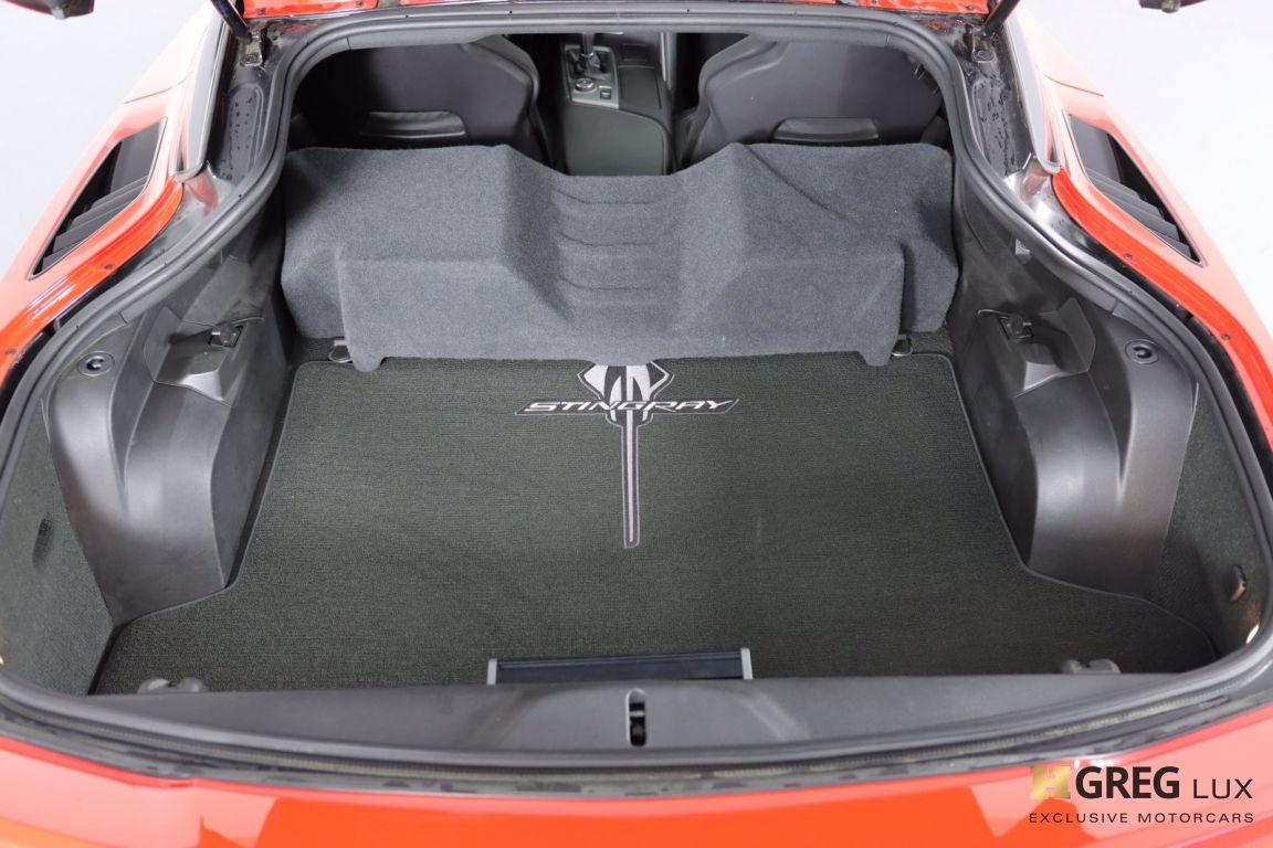 2015 Chevrolet Corvette 1LT #43