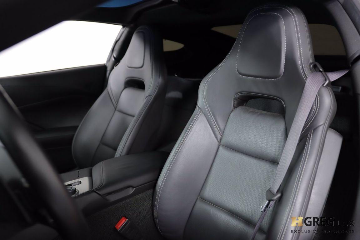 2015 Chevrolet Corvette 1LT #27