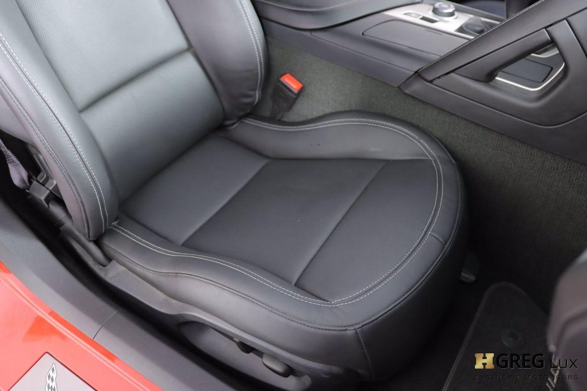 2015 Chevrolet Corvette 1LT #30