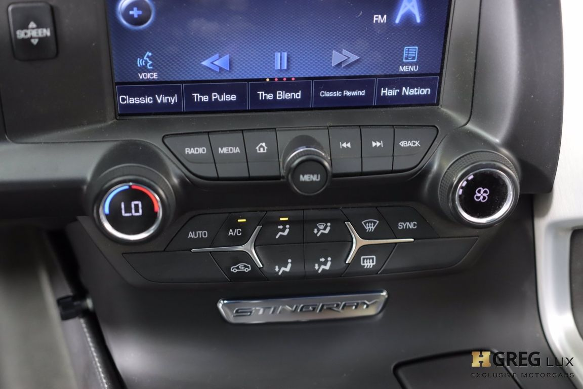 2015 Chevrolet Corvette 1LT #35