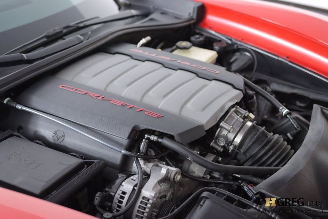 2015 Chevrolet Corvette 1LT #45
