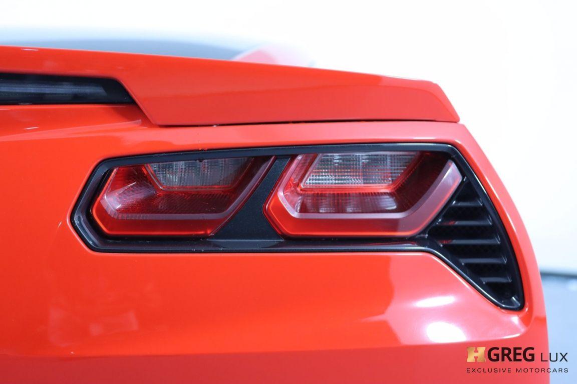 2015 Chevrolet Corvette 1LT #18