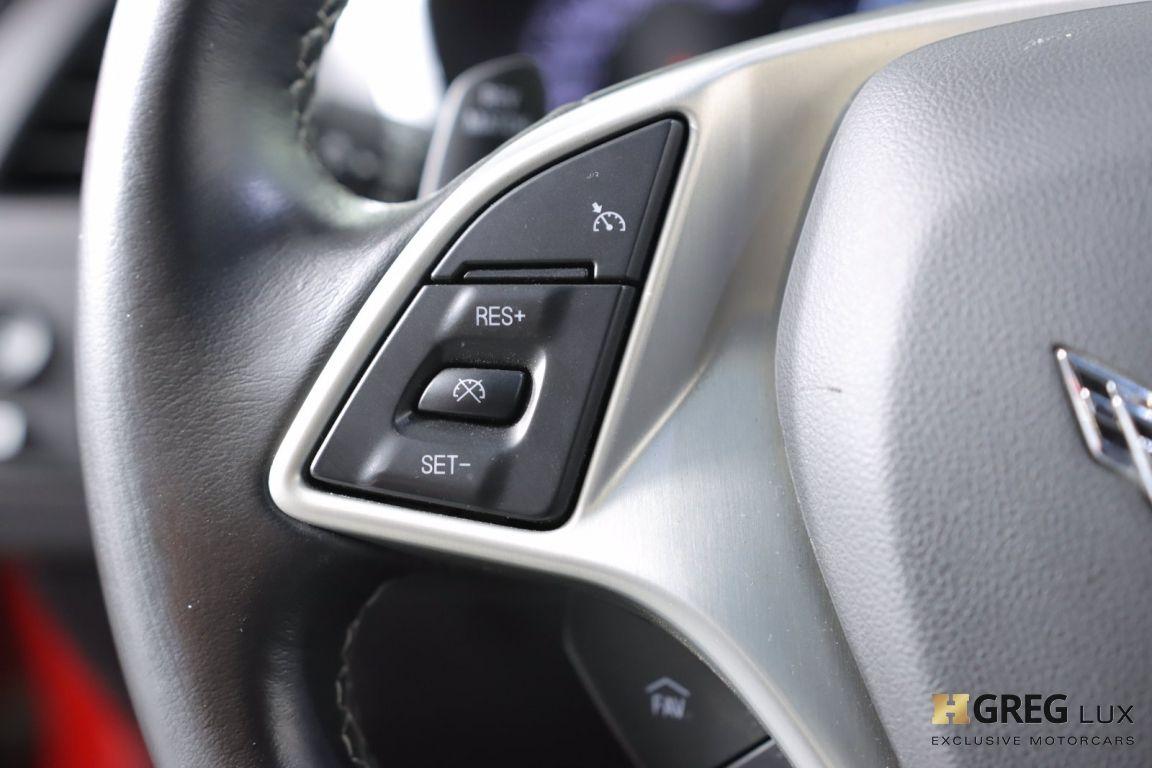 2015 Chevrolet Corvette 1LT #40
