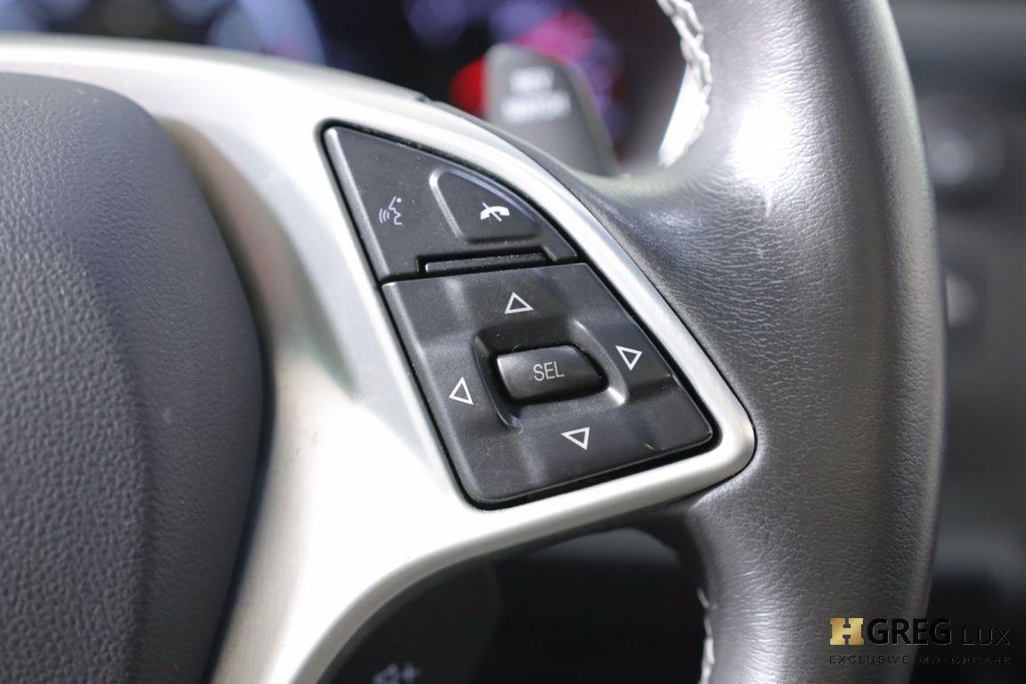 2015 Chevrolet Corvette 1LT #41