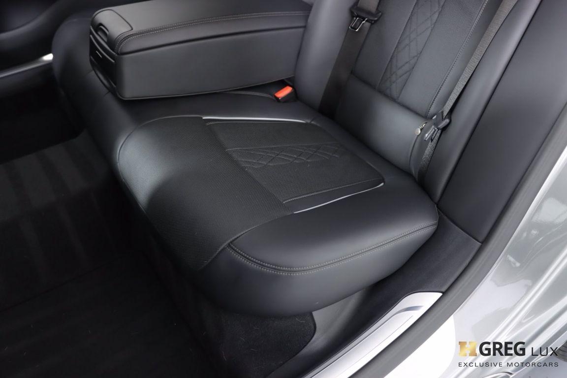 2020 BMW 7 Series 750i xDrive #30