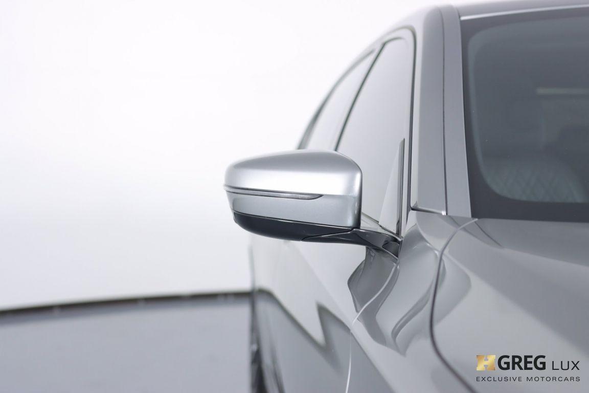 2020 BMW 7 Series 750i xDrive #7