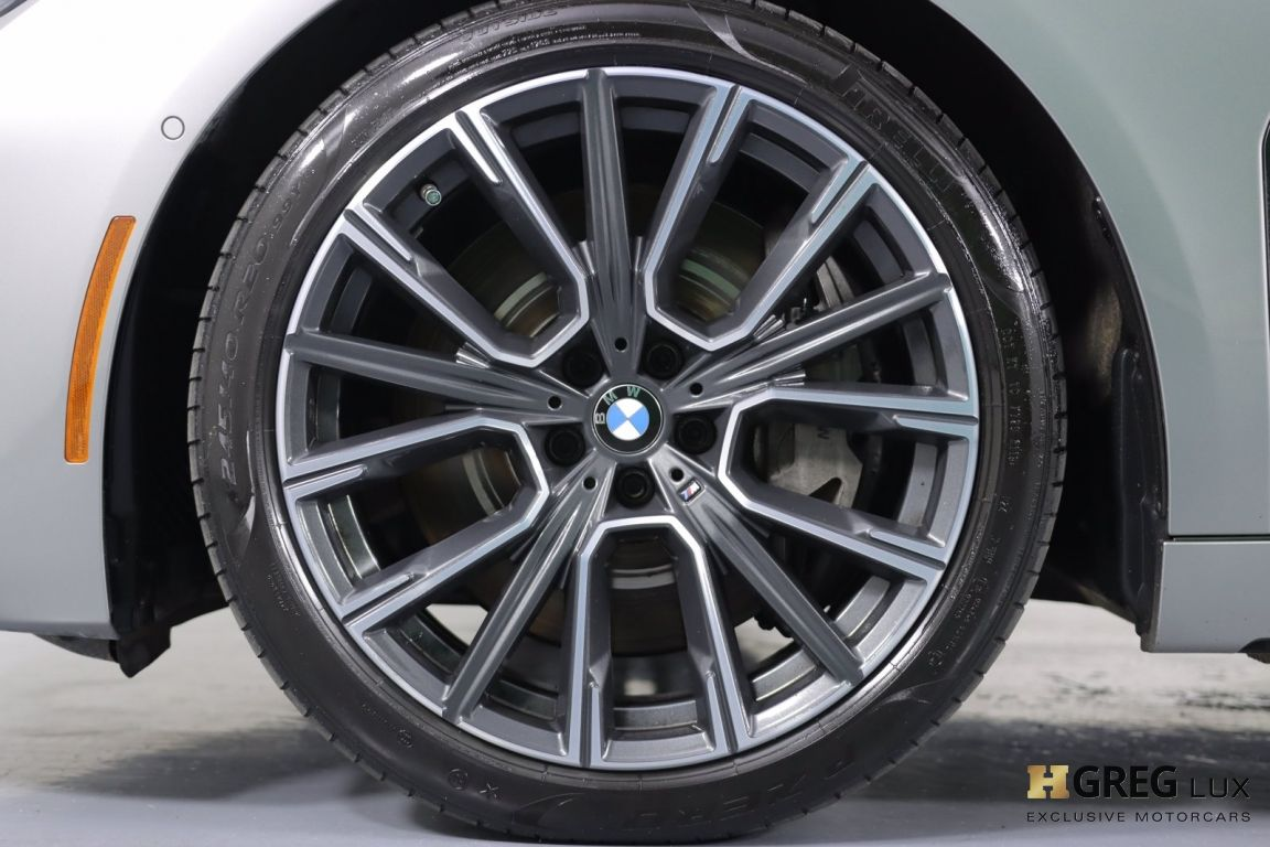 2020 BMW 7 Series 750i xDrive #22