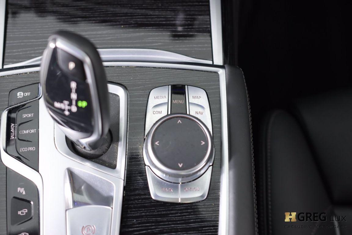 2020 BMW 7 Series 750i xDrive #45
