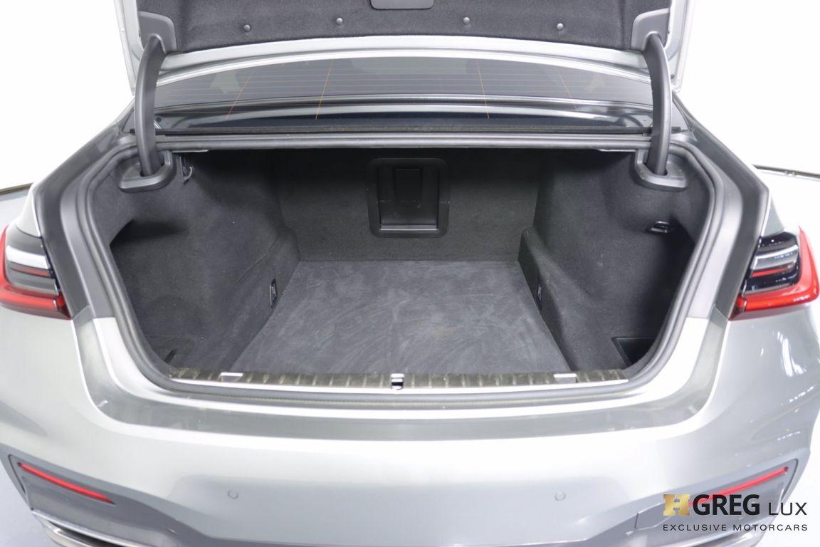 2020 BMW 7 Series 750i xDrive #53
