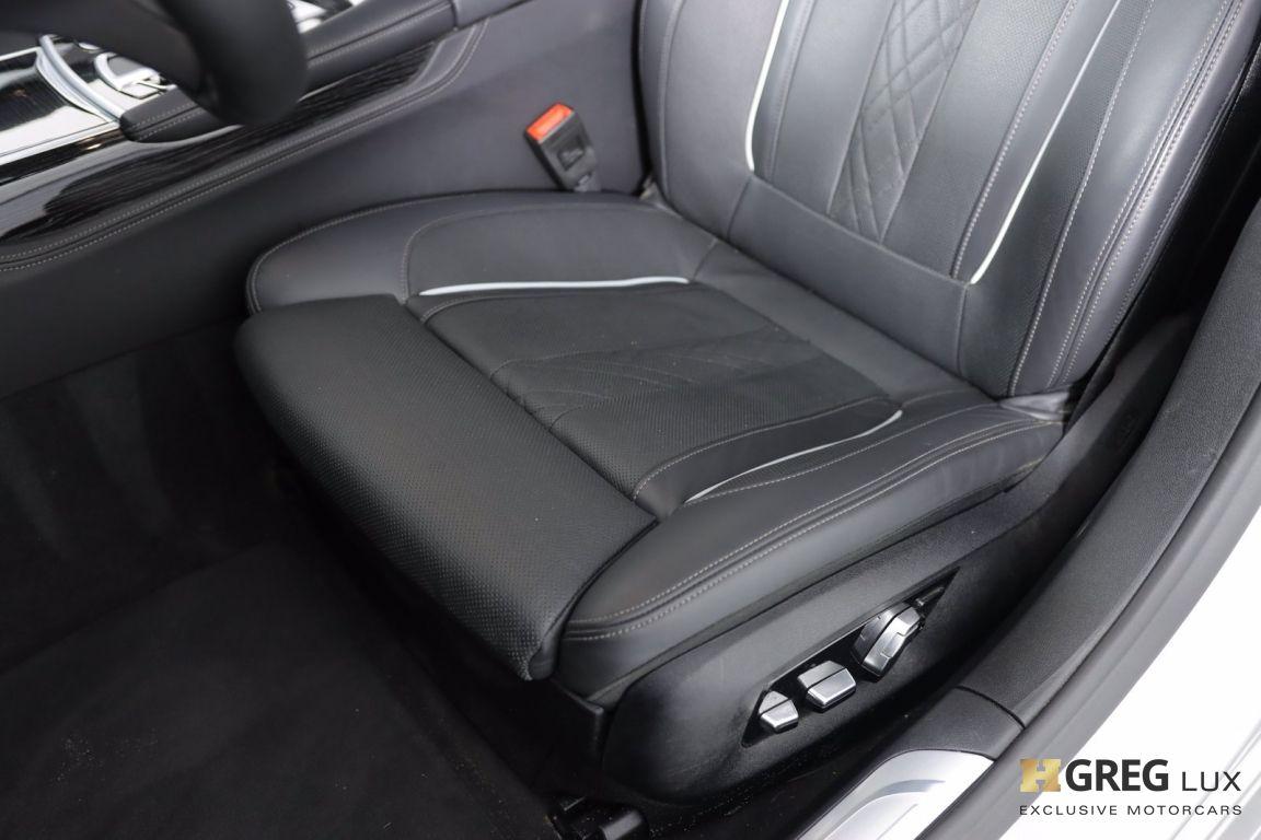 2020 BMW 7 Series 750i xDrive #28