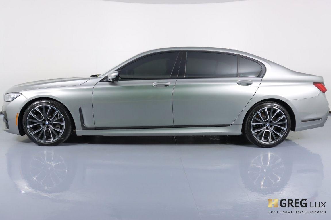 2020 BMW 7 Series 750i xDrive #20