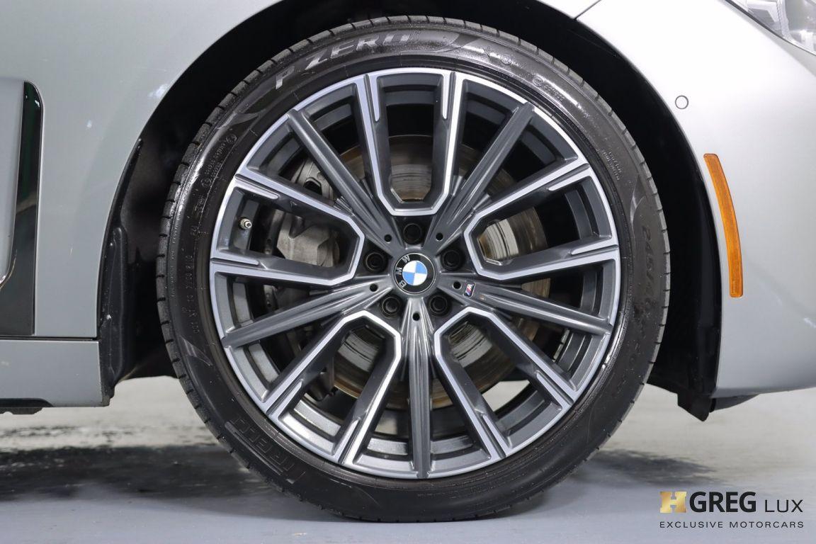 2020 BMW 7 Series 750i xDrive #12