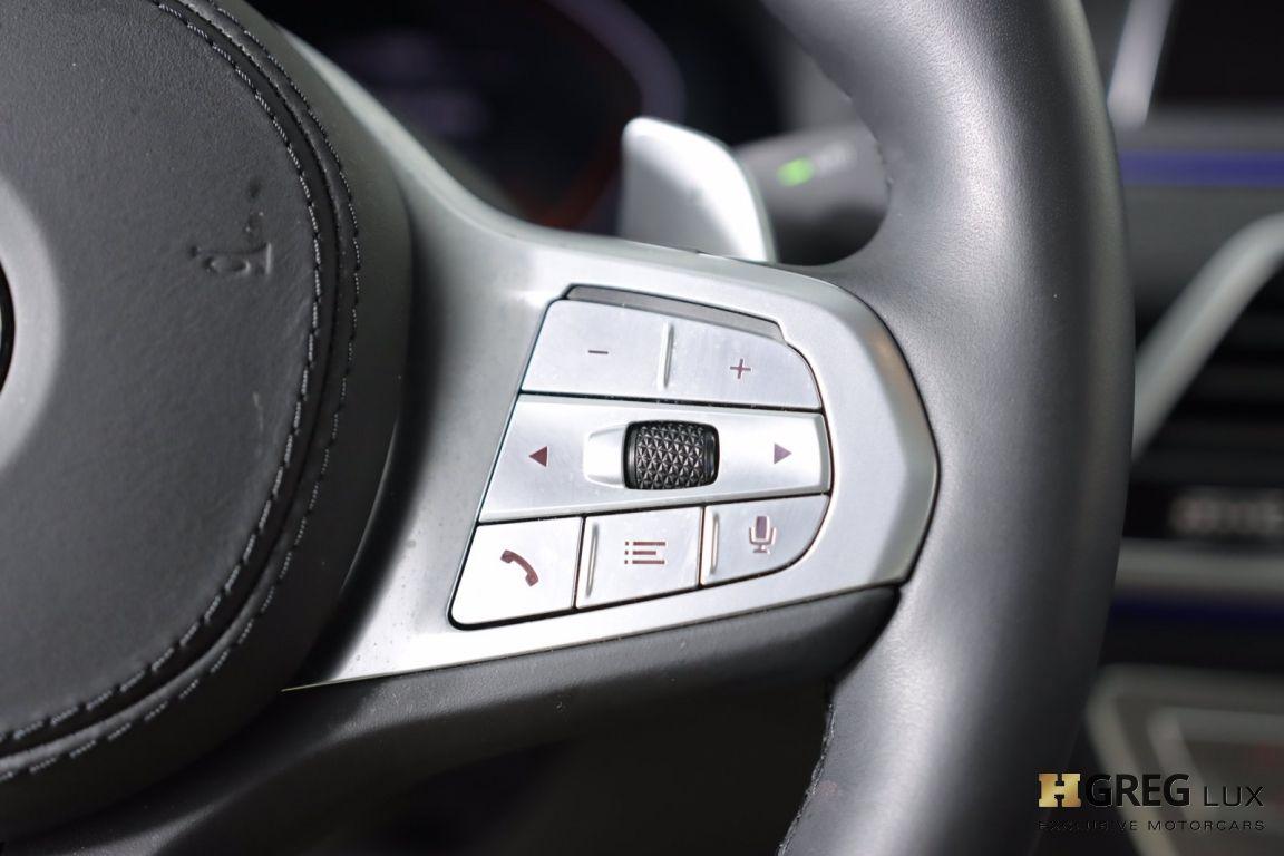 2020 BMW 7 Series 750i xDrive #51