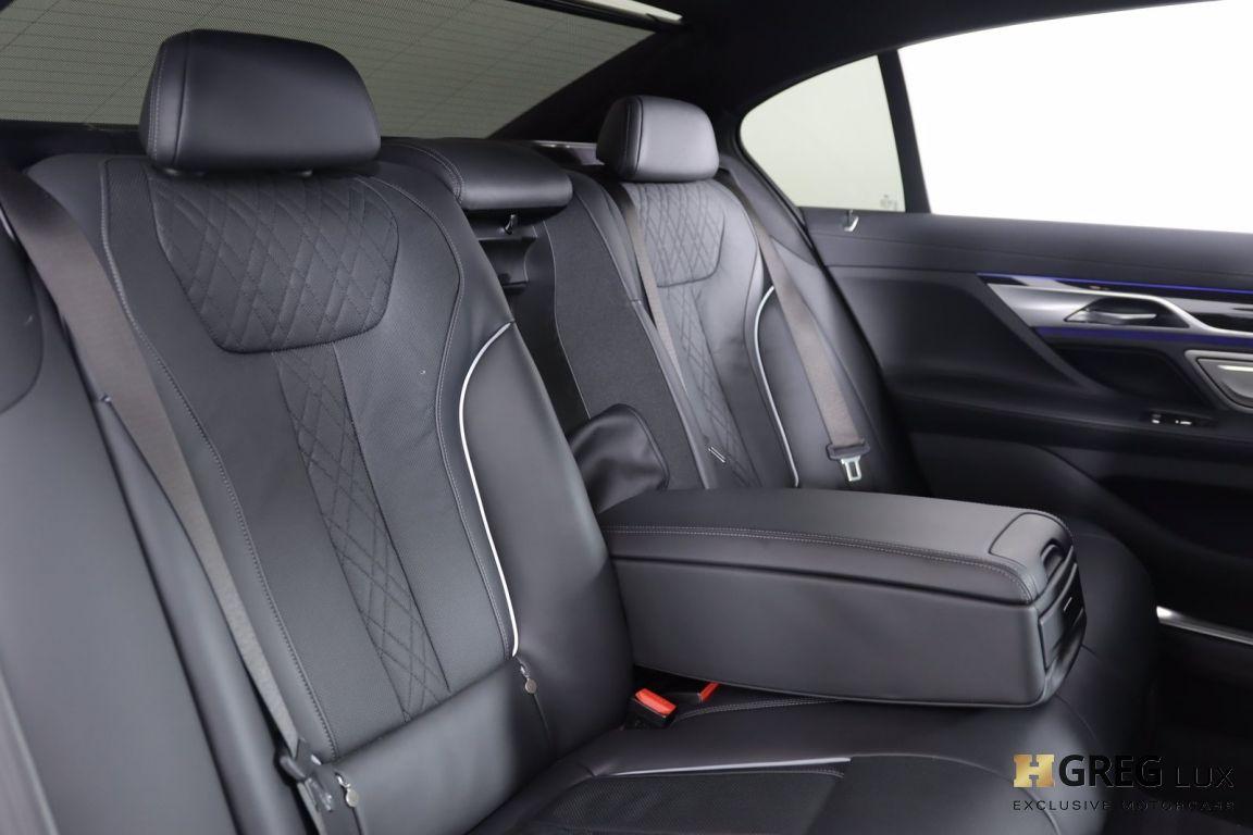 2020 BMW 7 Series 750i xDrive #33