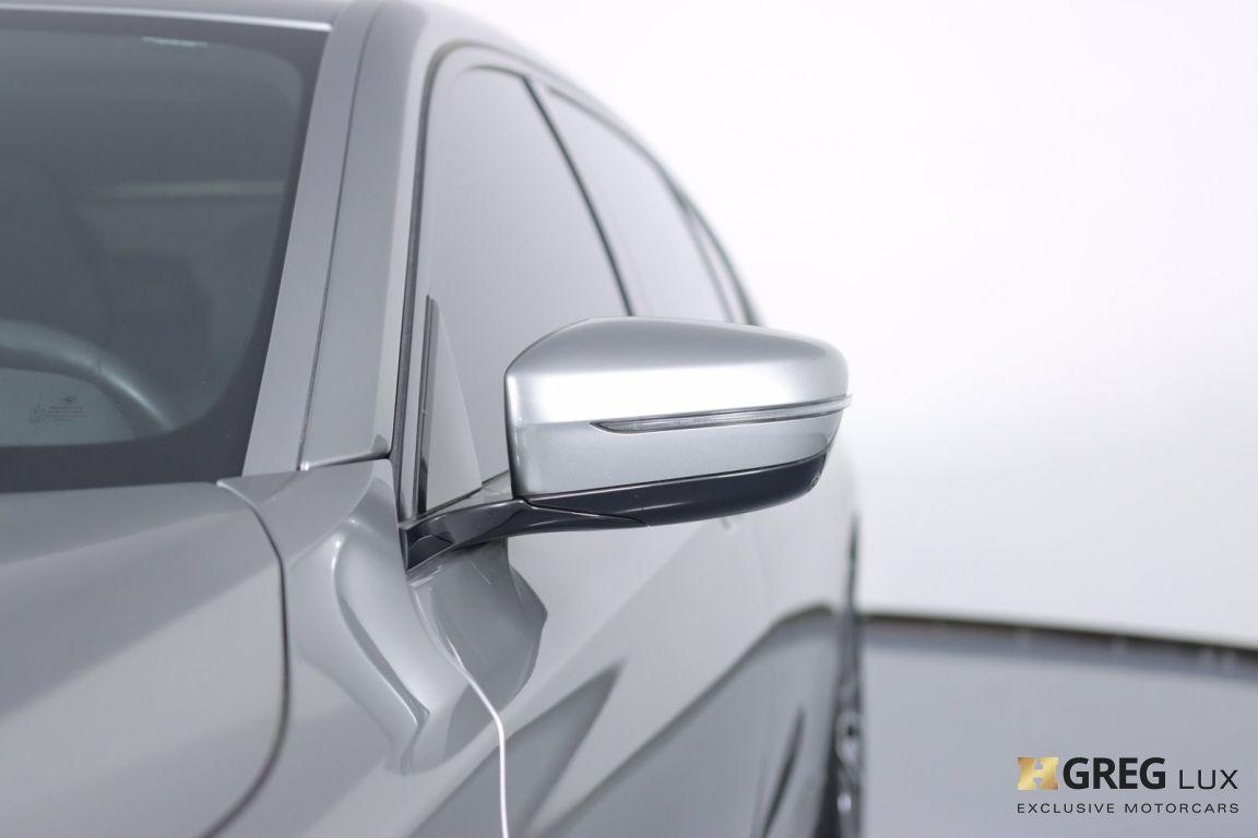2020 BMW 7 Series 750i xDrive #8
