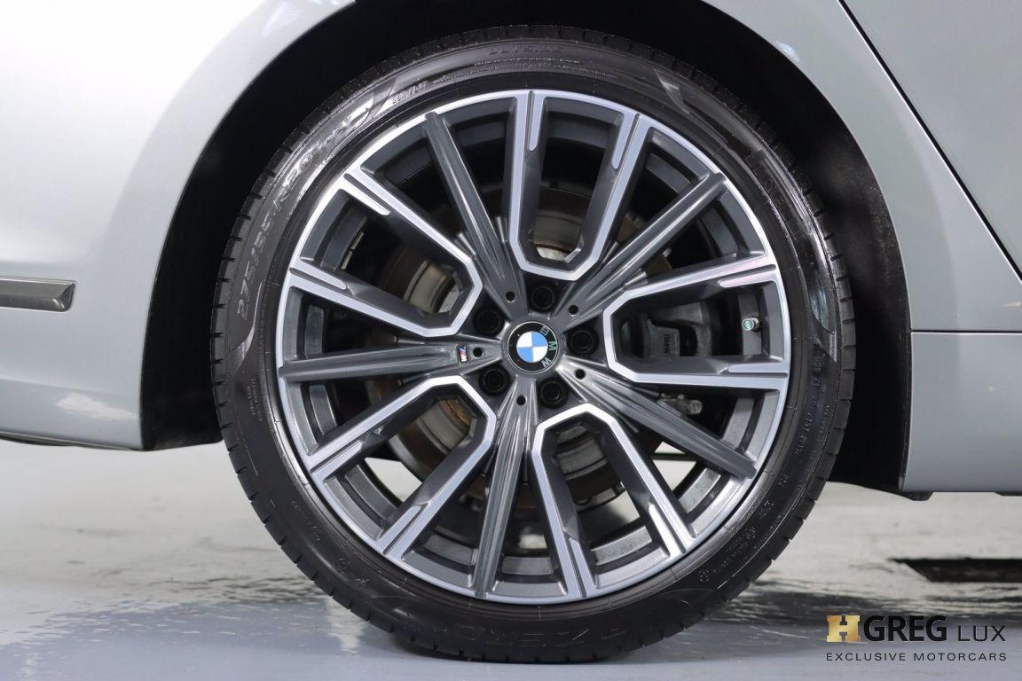 2020 BMW 7 Series 750i xDrive #14