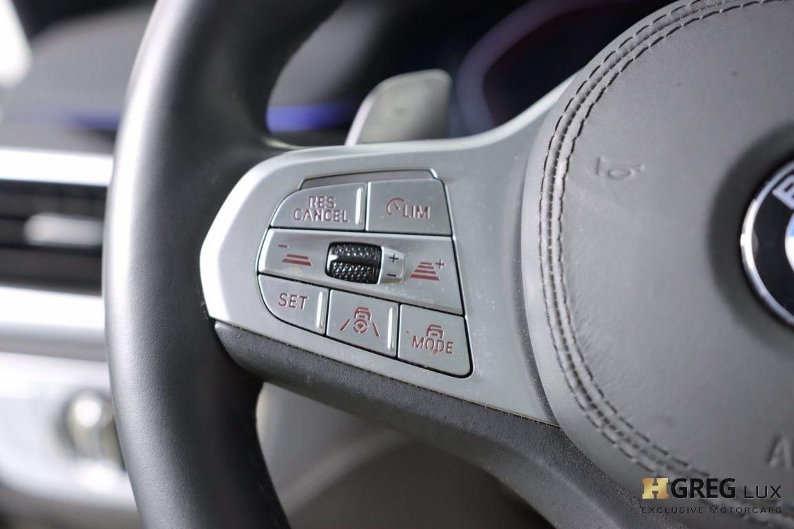 2020 BMW 7 Series 750i xDrive #50