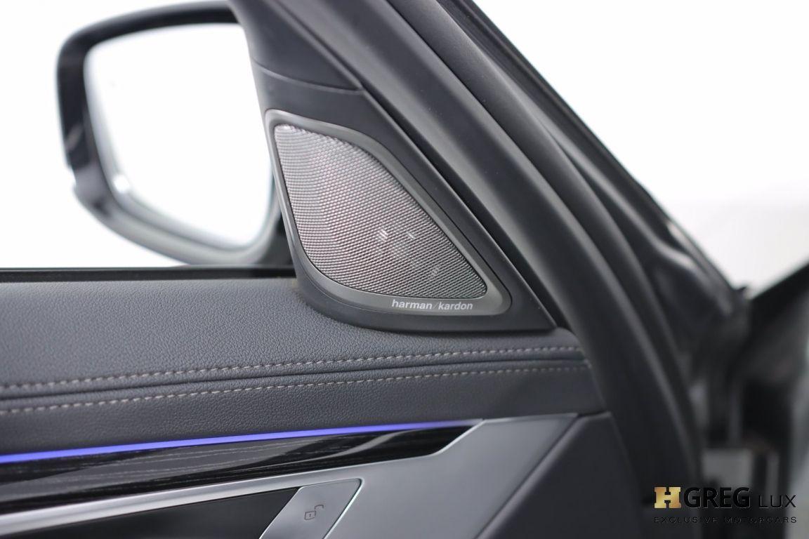 2020 BMW 7 Series 750i xDrive #37