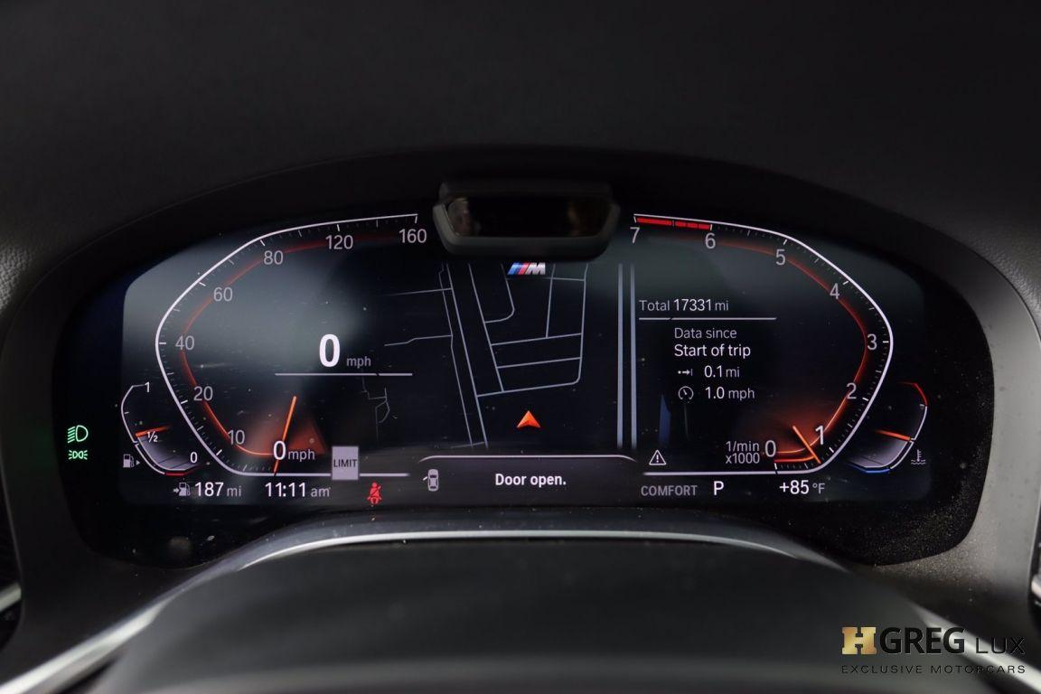 2020 BMW 7 Series 750i xDrive #46