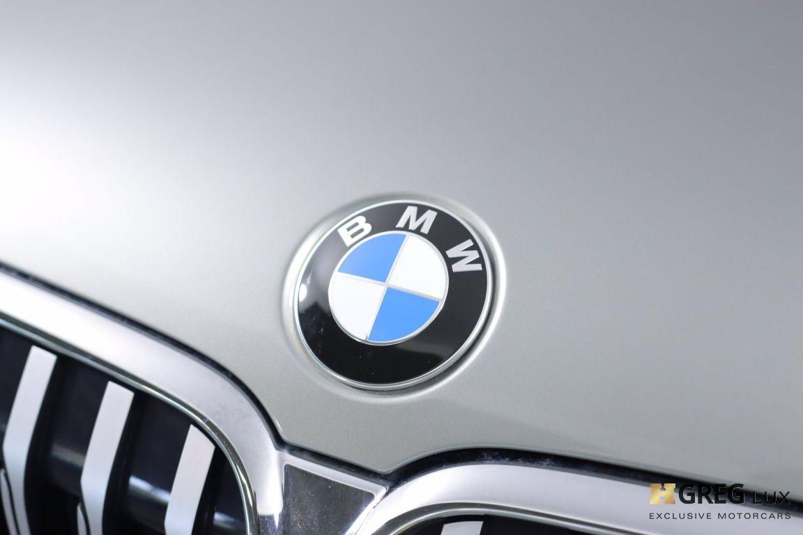 2020 BMW 7 Series 750i xDrive #6