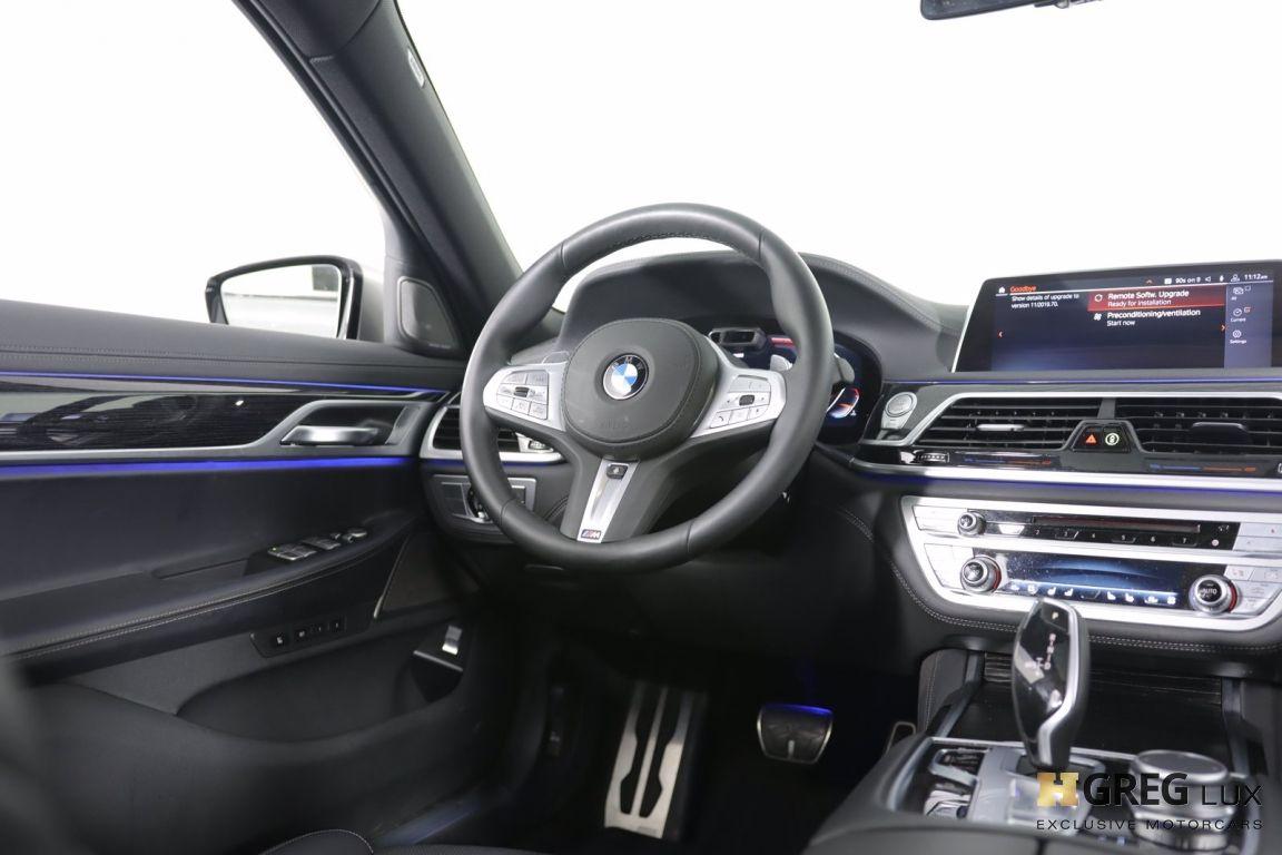2020 BMW 7 Series 750i xDrive #48