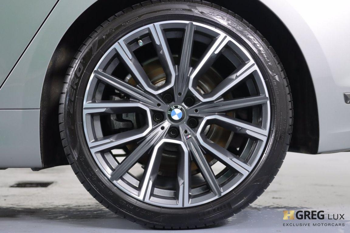 2020 BMW 7 Series 750i xDrive #24
