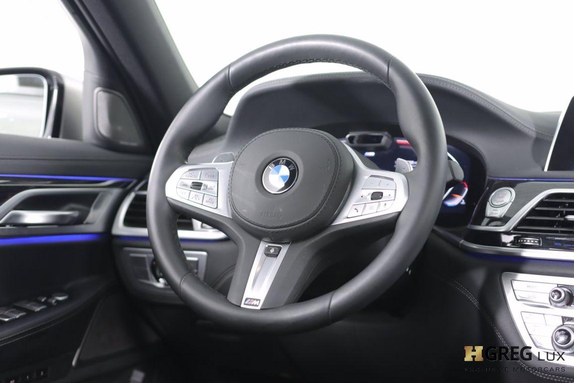 2020 BMW 7 Series 750i xDrive #49