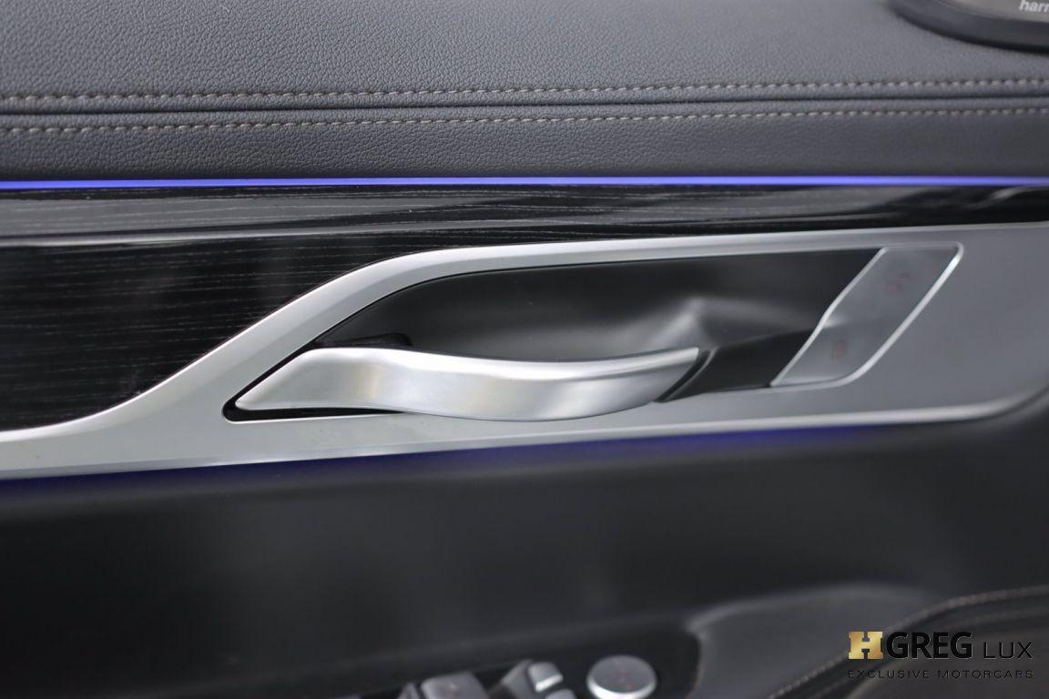 2020 BMW 7 Series 750i xDrive #38