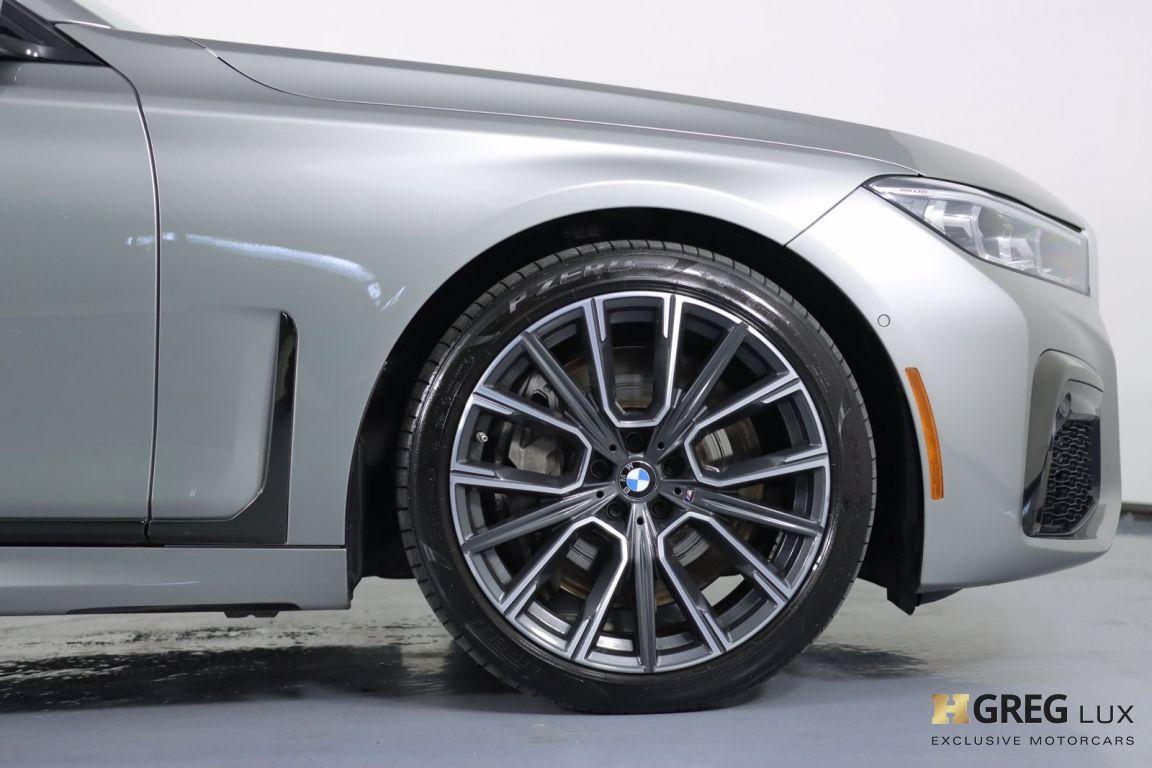 2020 BMW 7 Series 750i xDrive #11