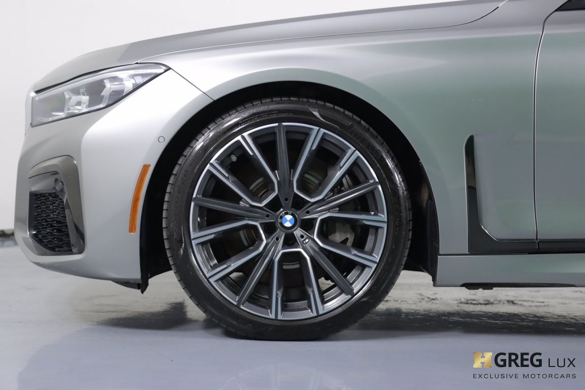 2020 BMW 7 Series 750i xDrive #21