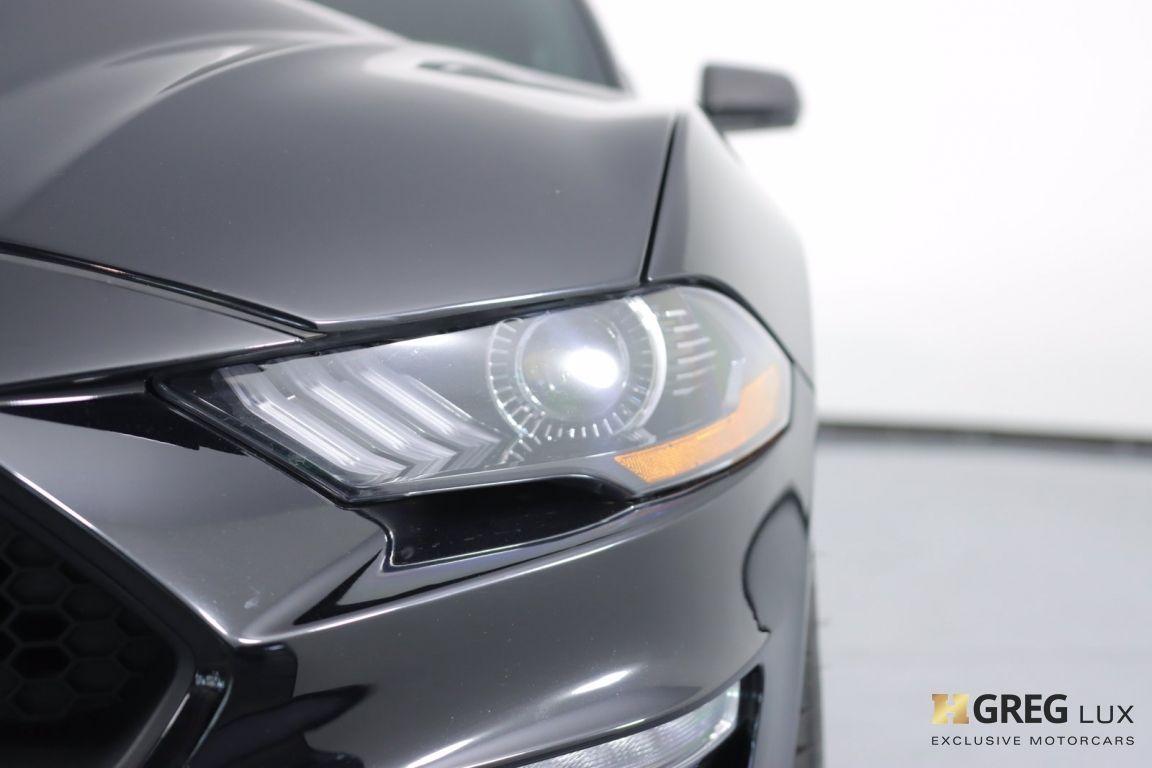2020 Ford Mustang GT Premium #5
