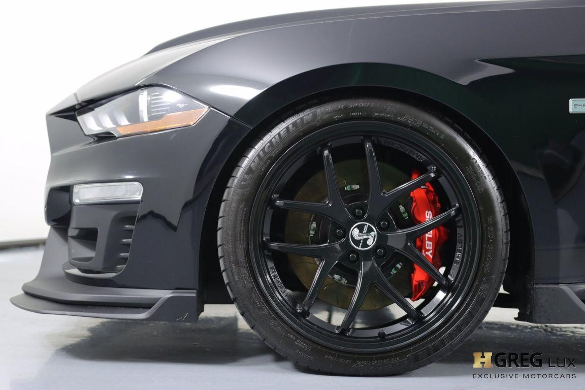 2020 Ford Mustang GT Premium #24